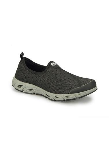 Dockers by Gerli 218631 Kadın Sneaker Ayakkabı Siyah